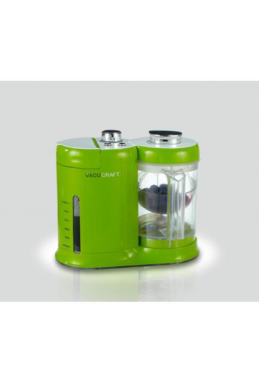 Green Baby Food Processor